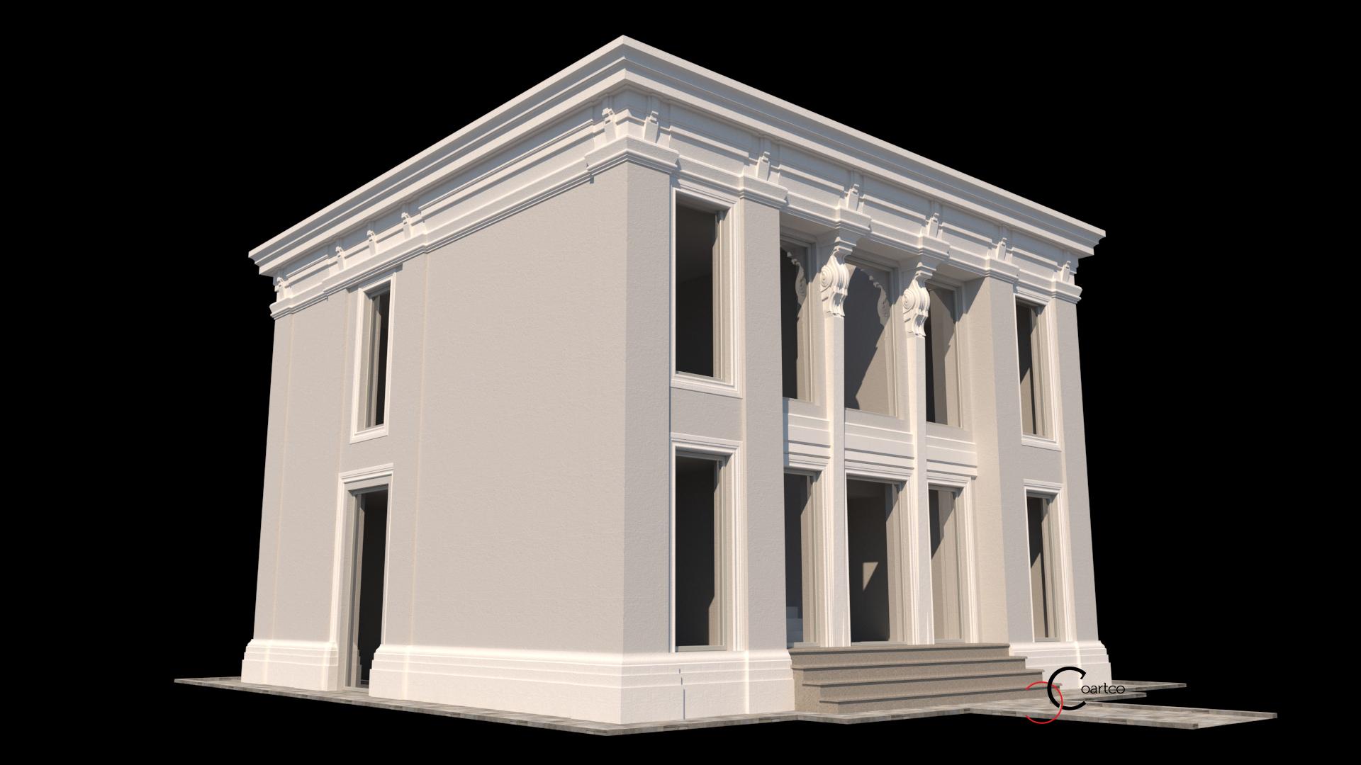 4-proiect-casa-cu-etaj-morna-cu-bagheta-decorativa-polistiren