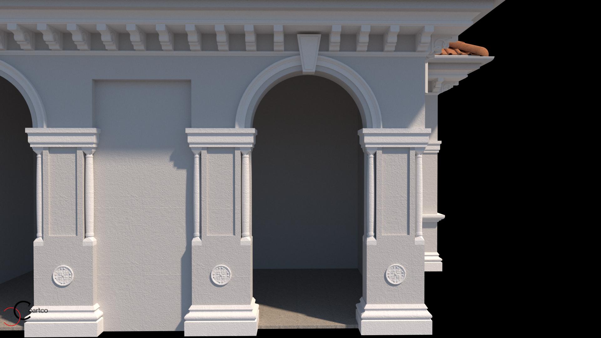 bungalau-proiect-fatada-casa-cu-arcada