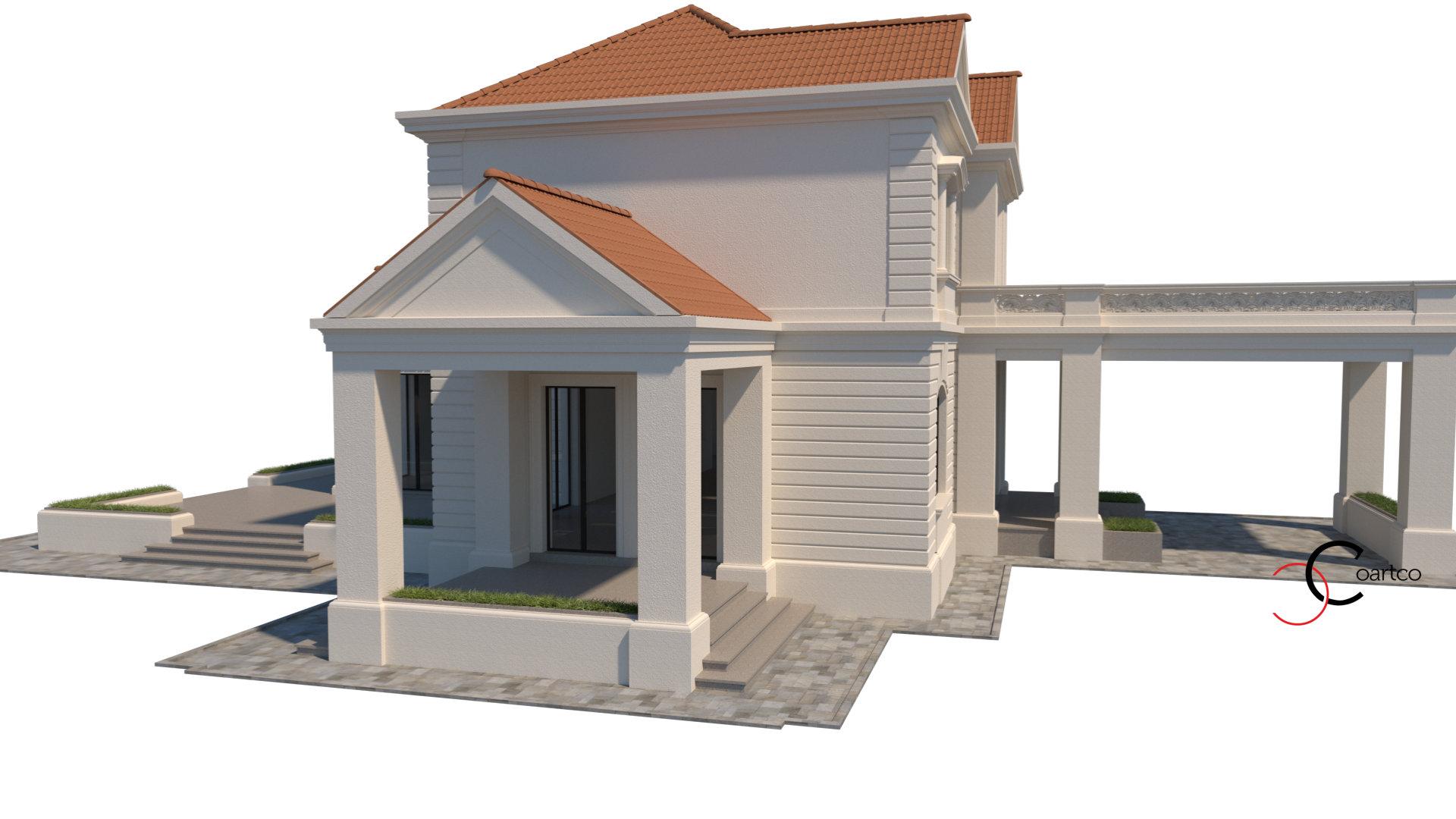 case-cu-coloane-decorative