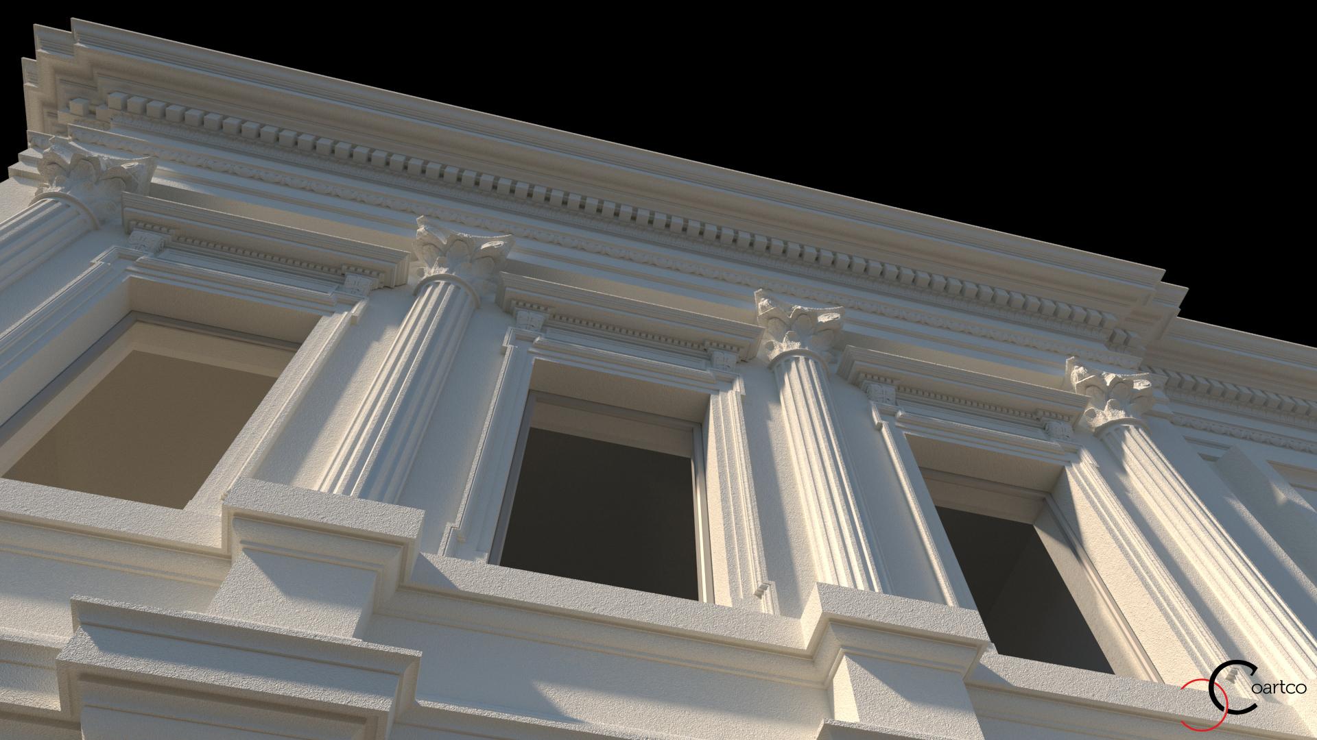 coloane-grecesti-fatada-casa-arhitect-casa-neoclasica