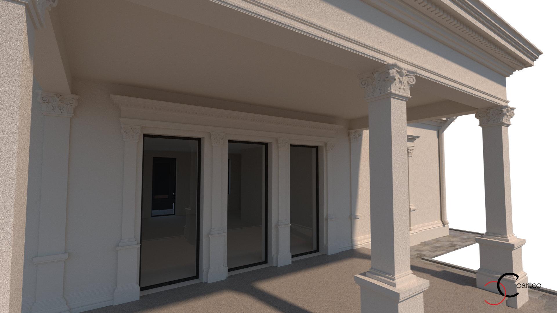 coloane-patrate-pentru-proiect-terasa