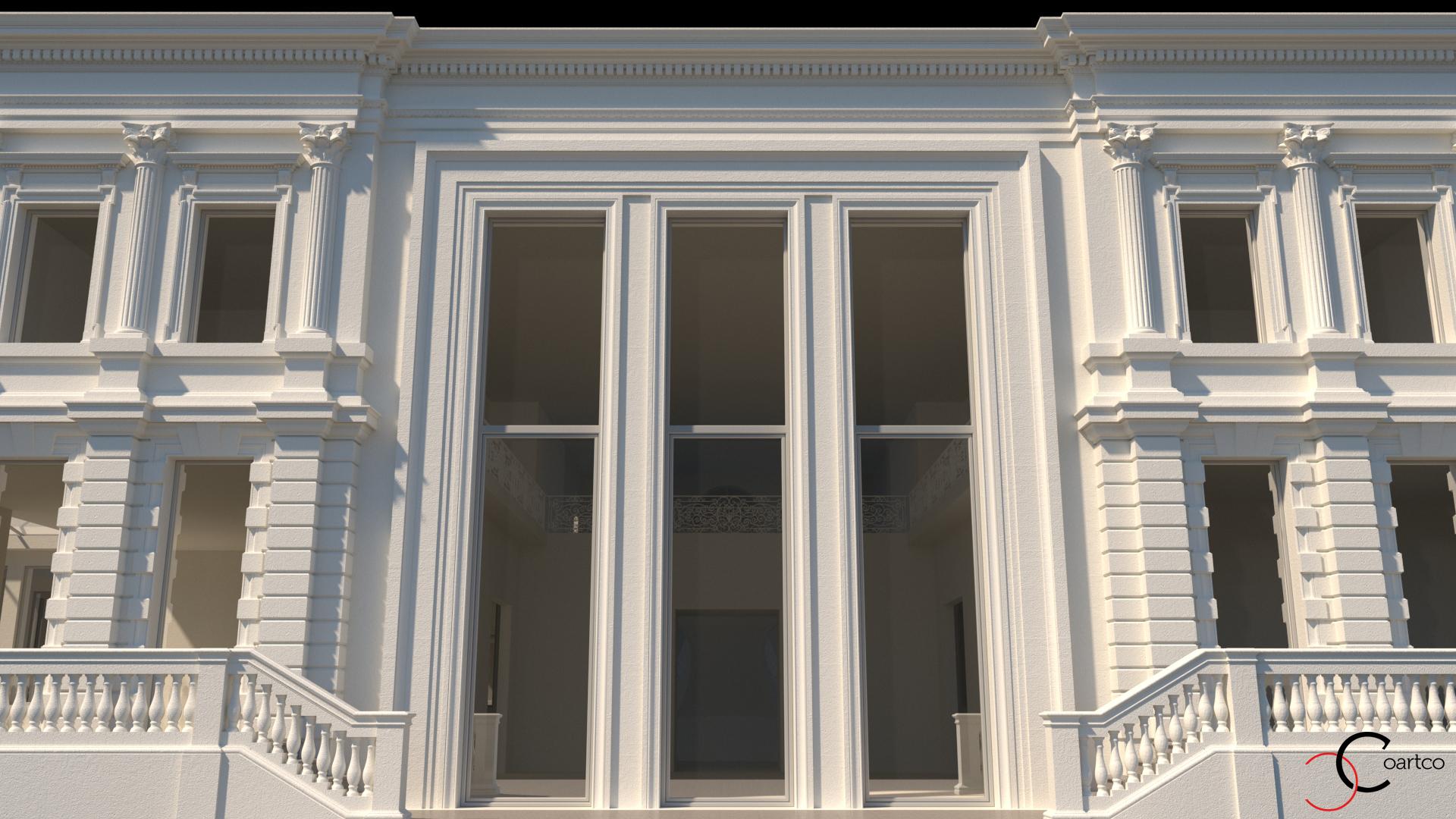 fatada-coloane-decorative-elemente-arhitecturale-proiect-design-fatada-pret
