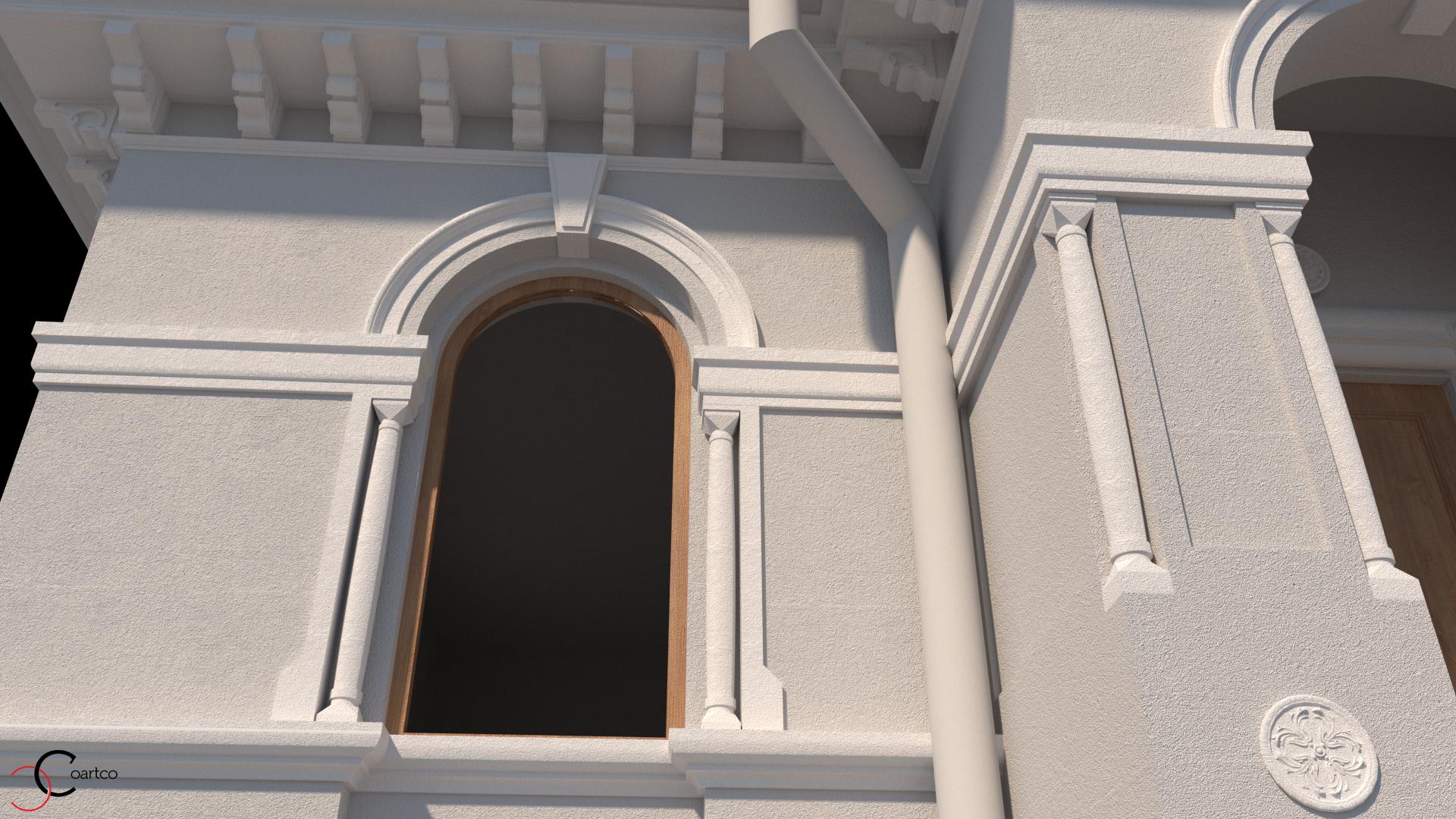 fereastra-cu-arcada-proiect-fatada-casa-parter