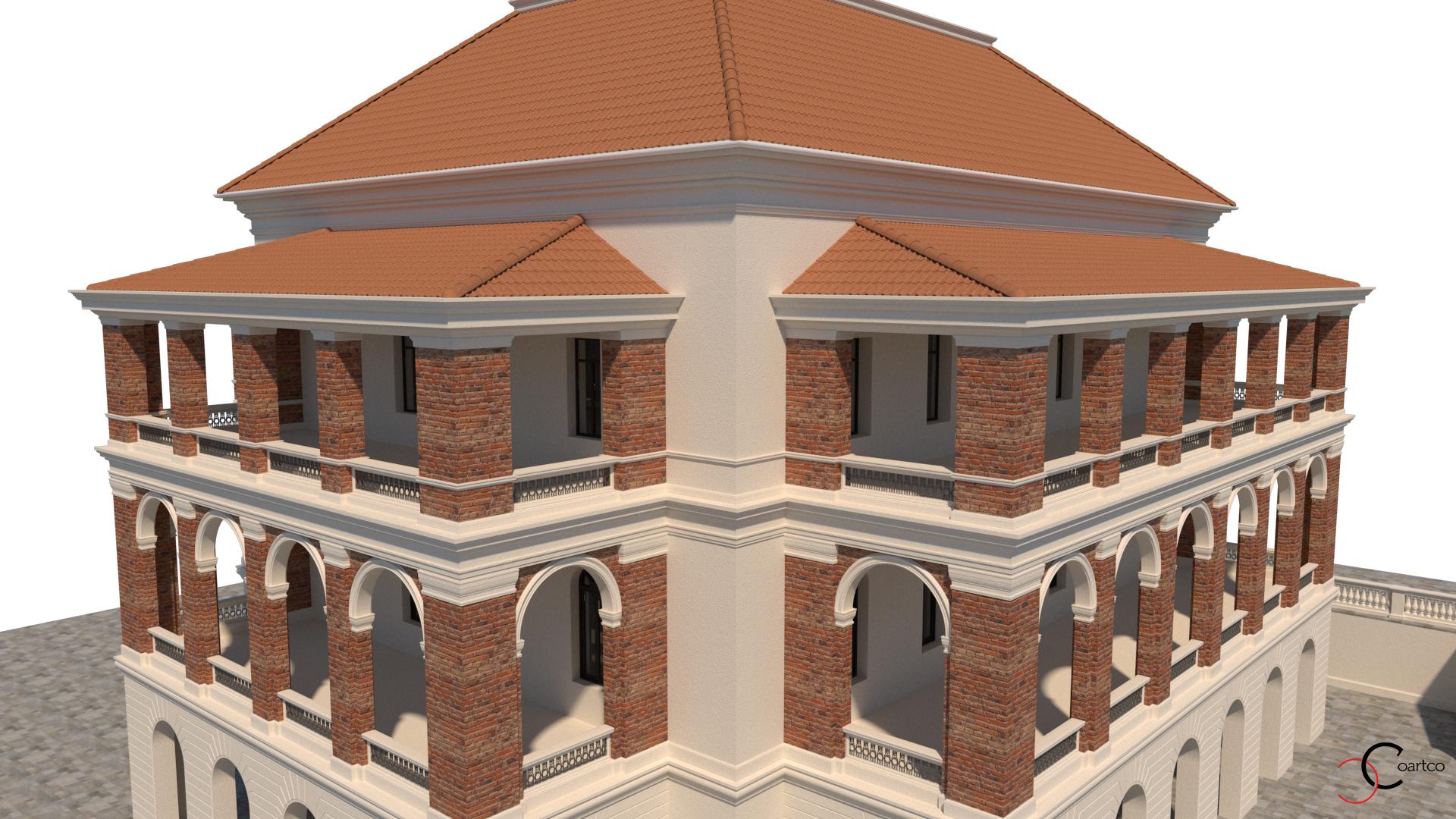 proiect-cladire-birouri